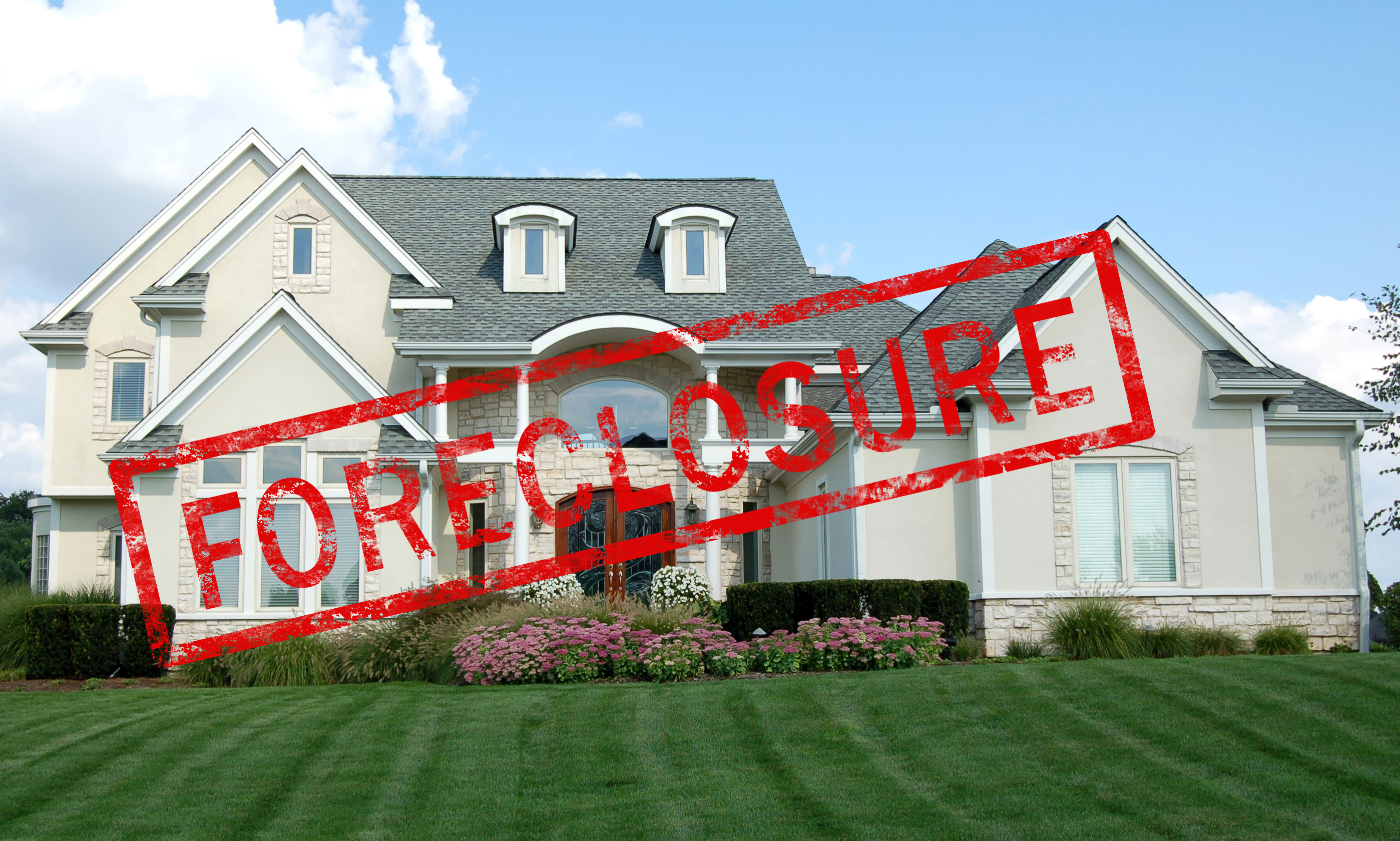 Call CaliHaus Appraisals, Inc. when you need valuations regarding Orange foreclosures